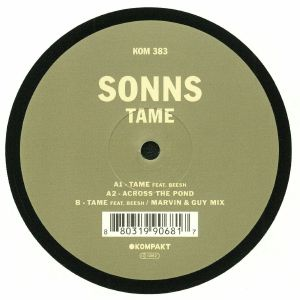 SONNS - Tame