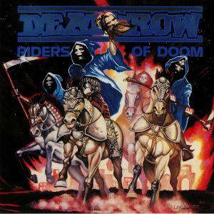 DEATHROW - Riders Of Doom (reissue)