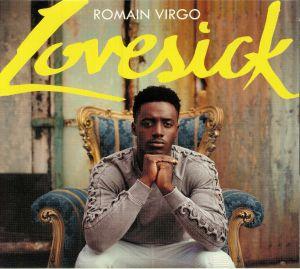 VIRGO, Romain - Lovesick