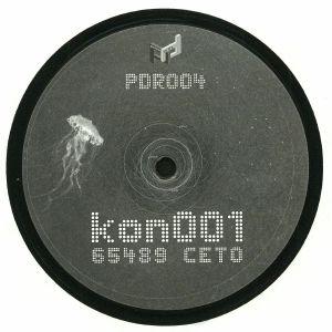 KON001 - 65489 CETO