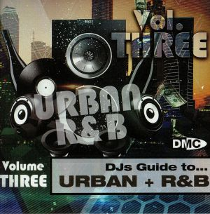 VARIOUS - DJ's Guide To Urban & R&B Volume 3 (Strictly DJ Only)