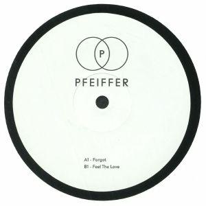 PFEIFFER - Forgot