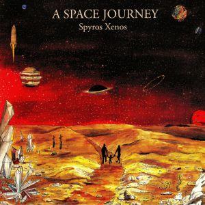 XENOS, Spyros - A Space Journey