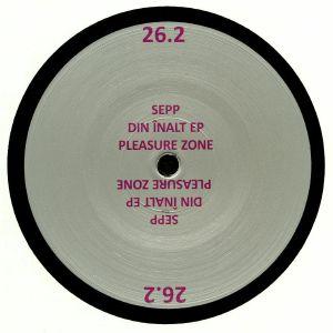 SEPP - Din Inalt EP