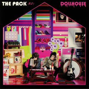 PACK AD, The - Dollhouse