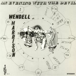 HARRISON, Wendell - An Evening With The Devil (remastered)