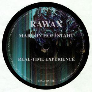 HOFFSTADT, Marlon - Real Time Experience
