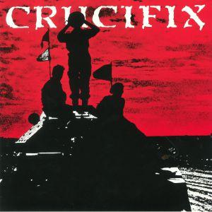 CRUCIFIX - Crucifix (reissue)