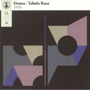 DONNA/TABULA RASA - Pop Liisa 18