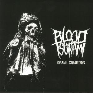BLOOD TSUNAMI - Grave Condition