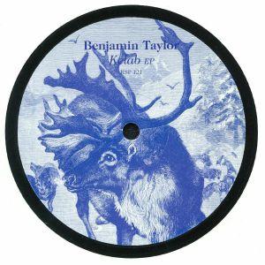 TAYLOR, Benjamin - Kclab EP