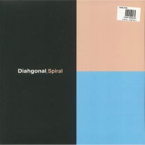 DIAHGONAL - Spiral