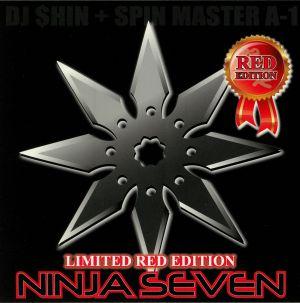 DJ $HIN/SPIN MASTER A1 - Ninja Seven
