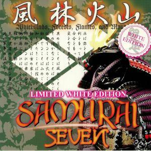 DJ $HIN - Samurai Seven