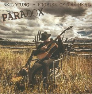 YOUNG, Neil/PROMISE OF THE REAL - Paradox (Soundtrack)