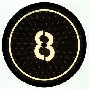 GORGE/HOMM - Black Coffee EP
