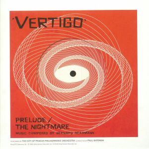 HERRMANN, Bernard - Vertigo/North By Northwest (Record Store Day 2018)