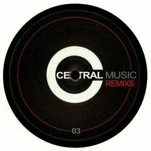 GANEZ THE TERRIBLE - Central Music LTD Remix 03