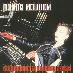 NORTON, Doris - Norton Computer For Peace (Record Store Day 2018)