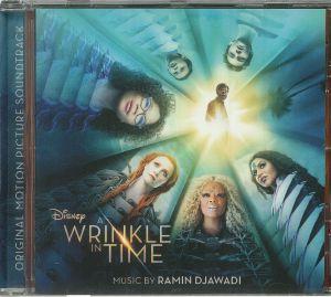 DJAWADI, Ramin/VARIOUS - A Wrinkle In Time (Soundtrack)