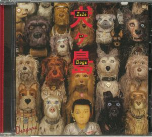 VARIOUS - Isle Of Dogs (Soundtrack)