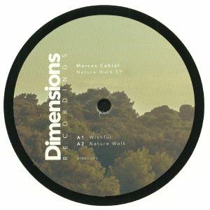 CABRAL, Marcos - Nature Walk EP