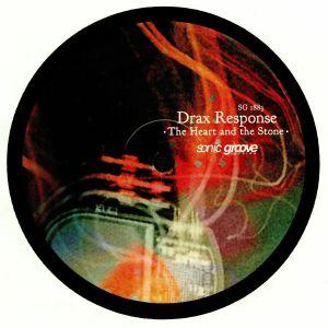 DRAX RESPONSE - The Heart & The Stone