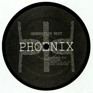 GENERATION NEXT - Phoenix