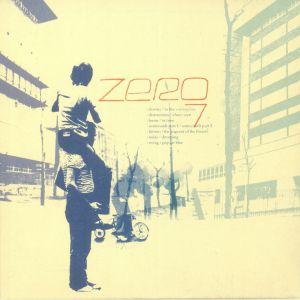 ZERO 7 - 7 X 7 (Record Store Day 2018)