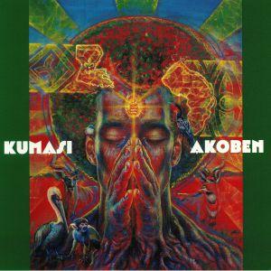KUMASI - Akoben