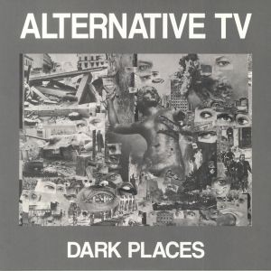 Dark Places (Record Store Day 2018)