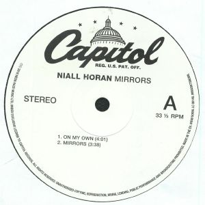 HORAN, Niall - Mirrors (Record Store Day 2018)