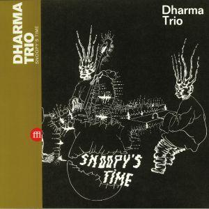 DHARMA TRIO - Snoopy's Time