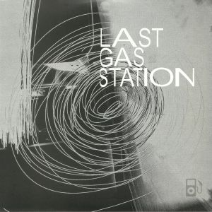 LAGASTA/VARIOUS - Last Gas Station