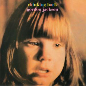 JACKSON, Gordon - Thinking Back (Record Store Day 2018)