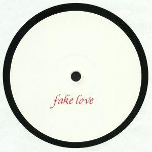FAKE LOVE - Fake Love Vol 2