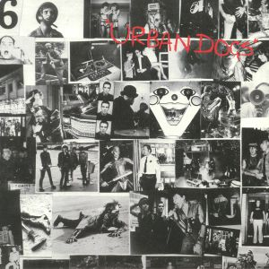 URBAN DOGS - Urban Dogs: 35th Anniversary Edition (reissue) (Record Store Day 2018)