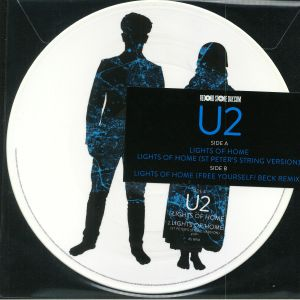 U2 - Lights Of Home (Record Store Day 2018)
