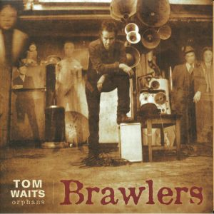 WAITS, Tom - Brawlers (remastered) (Record Store Day 2018)