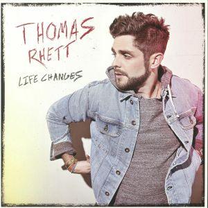 RHETT, Thomas - Life Changes (Record Store Day 2018)