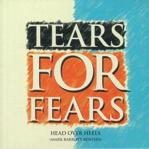 TEARS FOR FEARS - Head Over Heels (Mark Barrott remixes) (Record Store Day 2018)