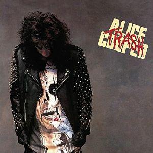 COOPER, Alice - Trash (reissue)