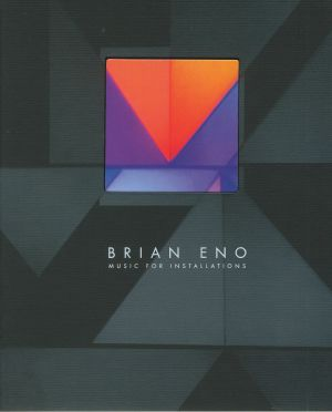 ENO, Brian - Music For Installations (Super Deluxe Edition)