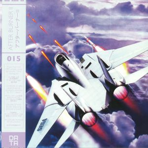 KAWAGUCHI, Hiroshi Hiro - After Burner II (Soundtrack) (remastered)