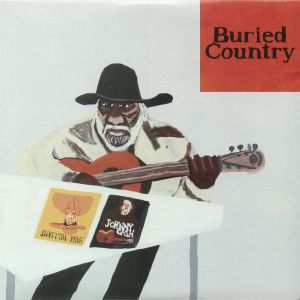 VARIOUS - Buried Country: An Anthology Of Aboriginal Australian Country Music