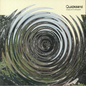 QUICKSAND - Triptych Continuum (Record Store Day 2018)