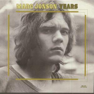 JONSON, Marc - Years (Record Store Day 2018)