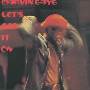 GAYE, Marvin - Let's Get It On: 45th Anniversary Edition (Record Store Day 2018)