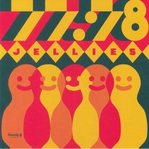 77 78 - Jellies