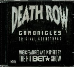 VARIOUS - Death Row Chronicles (Soundtrack)